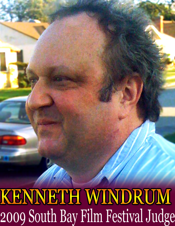 Kenneth Windrum